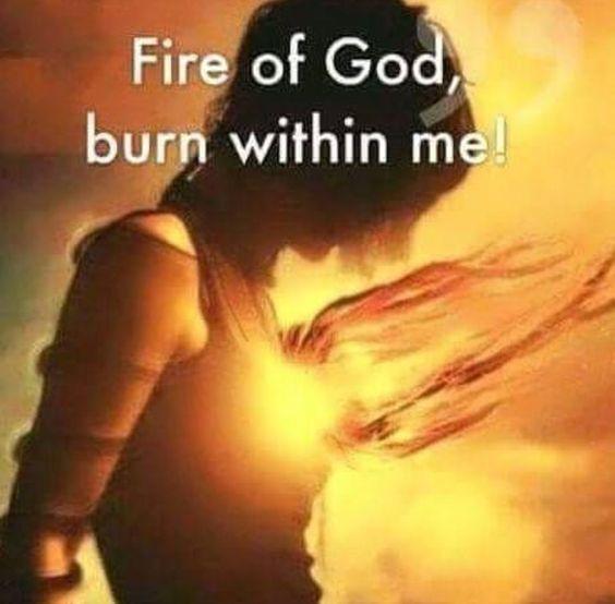 Gods heiligheid in ons