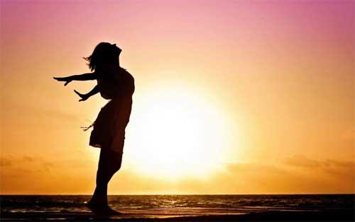 Zelfgenezing en zelfbevrijding