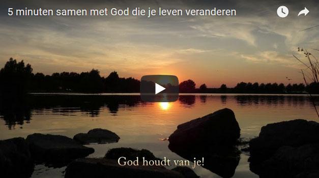 Leren luisteren naar de stem van God in de stilte van je hart